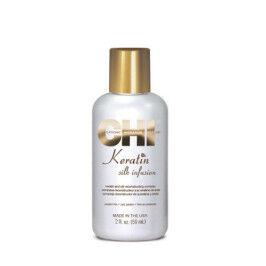 Уход за волосами CHI Кератиновая сыворотка Silk Infusion Keratin, 15 мл - фото 1
