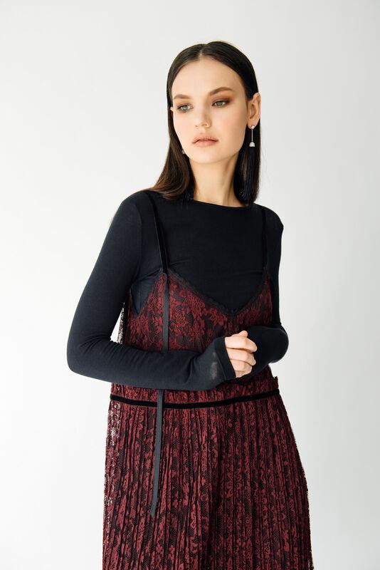 Кофта, блузка, футболка женская Burvin Блузка женская 6051 - фото 1