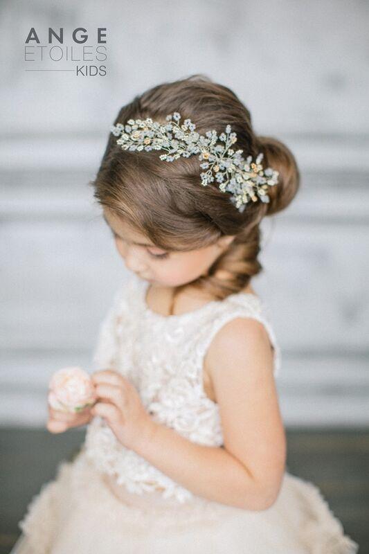 Вечернее платье Ange Etoiles Детское платье Kids Sofin - фото 3