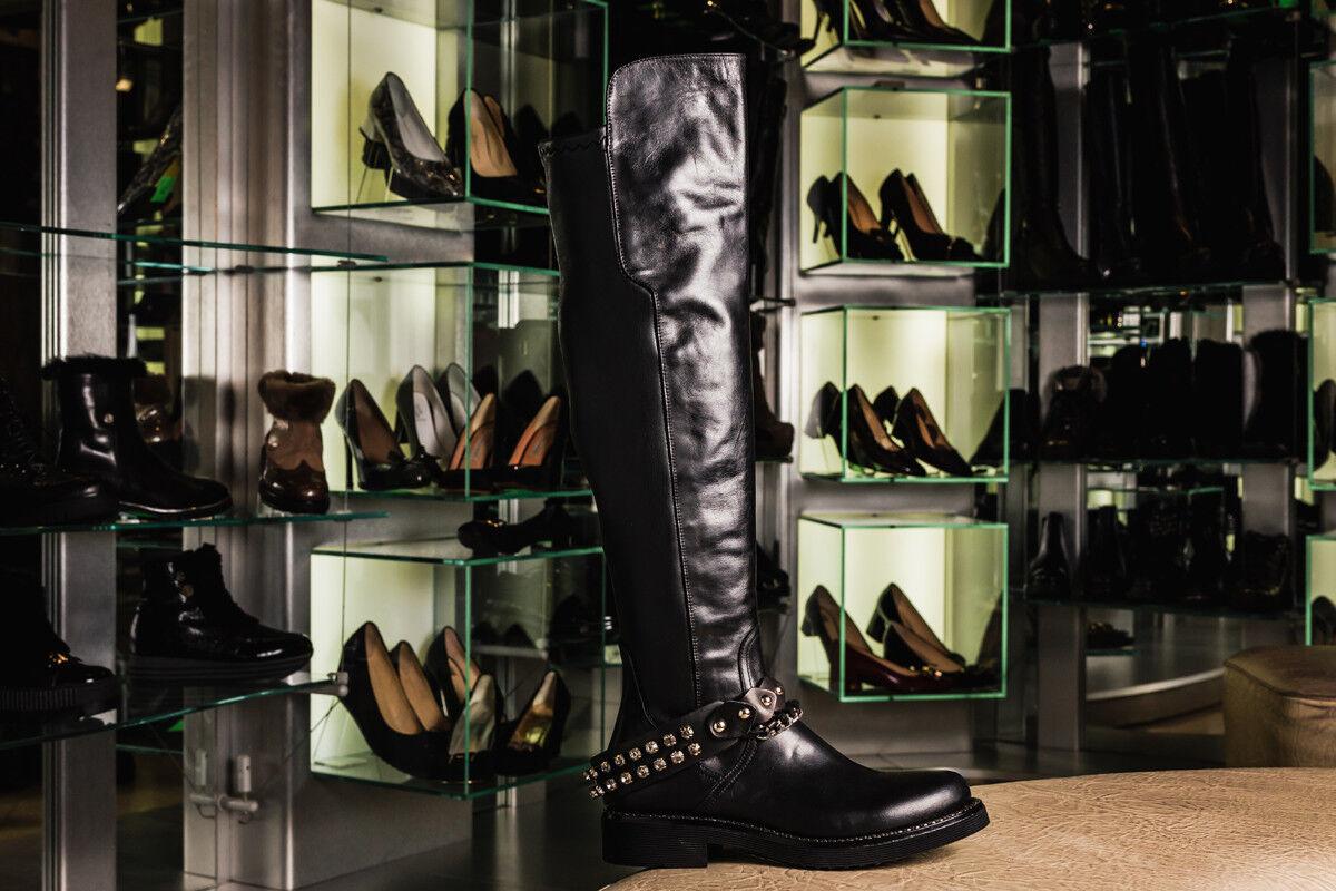 Обувь женская Laura Bellariva Сапоги женские 5008 - фото 1