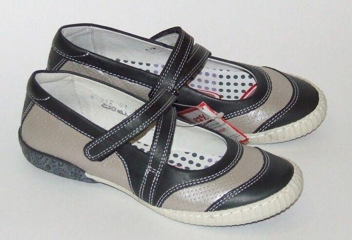 Обувь детская Superfit Туфли для девочки  8-00312-02 - фото 2