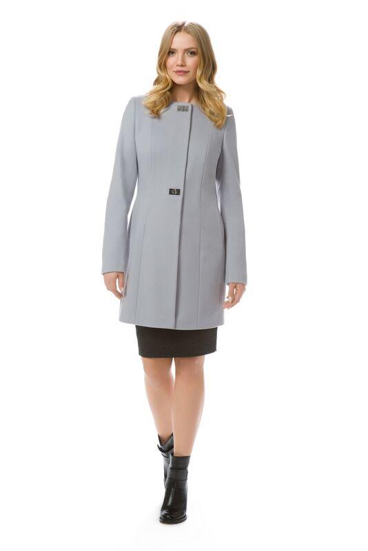 Верхняя одежда женская Elema Пальто женское демисезонное Т-6909 - фото 1