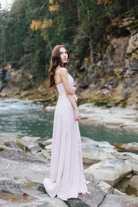 Свадебное платье напрокат Lanesta Свадебное платье Tenderness - фото 3