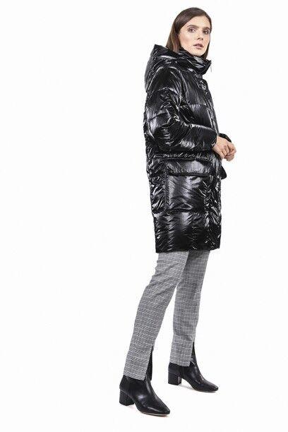 Верхняя одежда женская SAVAGE Пальто женское арт. 010127 - фото 3
