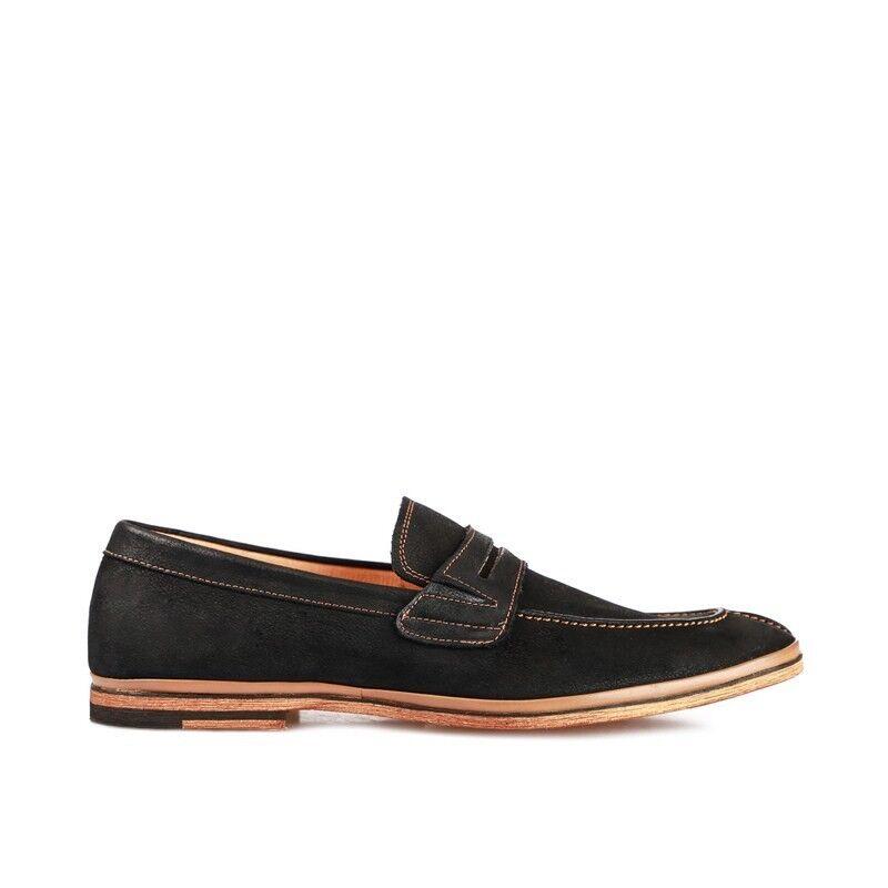 Обувь мужская BASCONI Полуботинки мужские 75-11-2 - фото 1