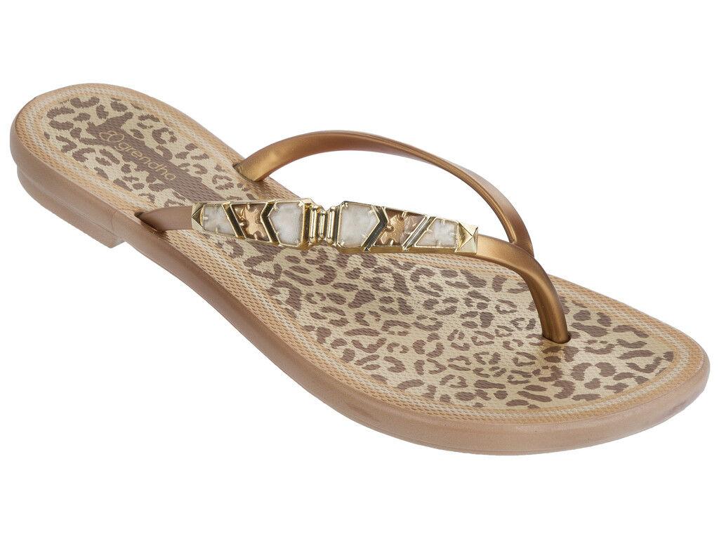Обувь женская Grendha Сланцы 81794-90065-00-L - фото 1