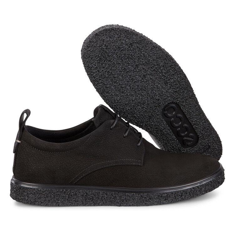 Обувь мужская ECCO Полуботинки CREPETRAY 200354/02001 - фото 8
