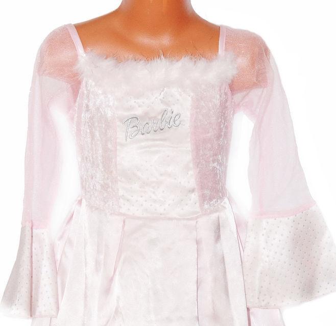 Карнавальный костюм КРАМАМАМА Платье карнавальное «Барби» - фото 2