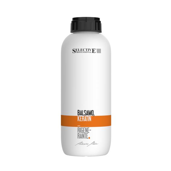 Уход за волосами Selective Бальзам кератиновый для волос Artistic Flair - фото 1