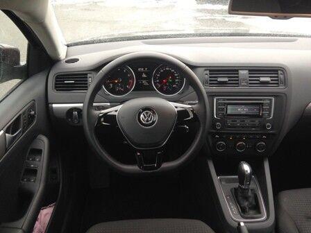 Прокат авто Volkswagen Jetta 2016 г. - фото 5