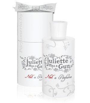 Парфюмерия Juliette Has a Gun Парфюмированая вода Not a Perfume - фото 1