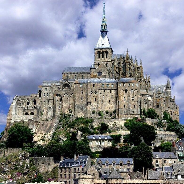 Туристическое агентство ТрейдВояж Автобусный экскурсионный тур во Францию FRA B04 - фото 1