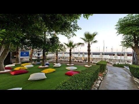 Туристическое агентство Куда? Подальше! Пляжный авиатур в Турцию, Аланья, Sealife Buket Beach Hotel 5* - фото 8