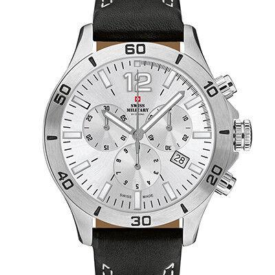 Часы Swiss Military by Chrono Наручные часы SM34028.05 - фото 1