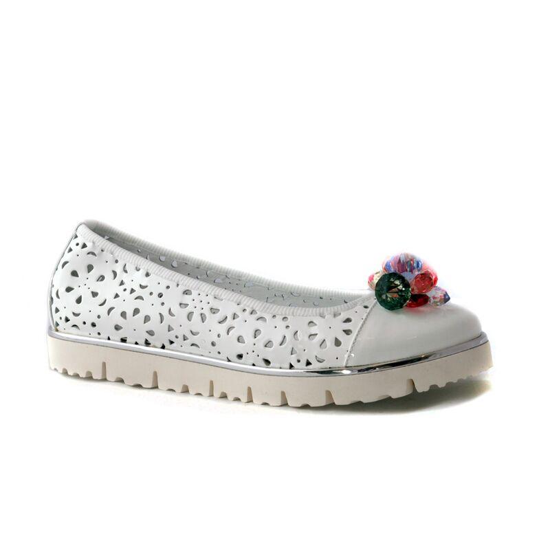 Обувь женская L.Traini Женские туфли 2000 - фото 1