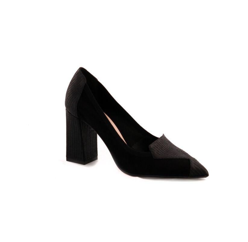 Обувь женская Du Monde Туфли женские H000140 - фото 1