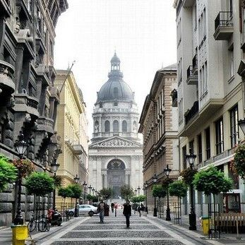 Туристическое агентство Респектор трэвел Автобусный экскурсионный тур «Выходные в Будапеште и Вене» - фото 1