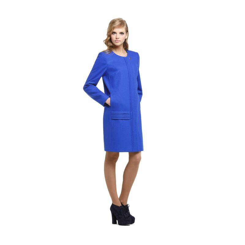 Верхняя одежда женская Elema Пальто женское демисезонное Т-5526 - фото 1