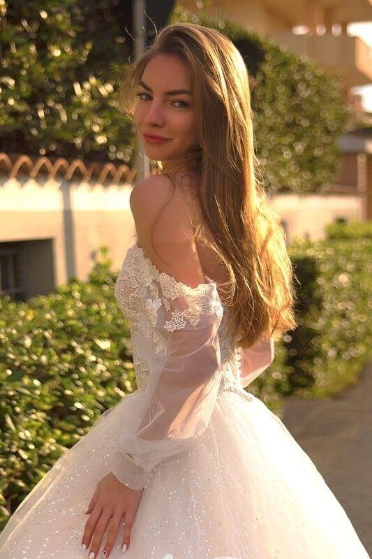 Свадебный салон Rafineza Свадебное платье Margarita - фото 3