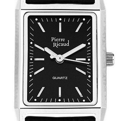 Часы Pierre Ricaud Наручные часы P51061.5214Q - фото 1