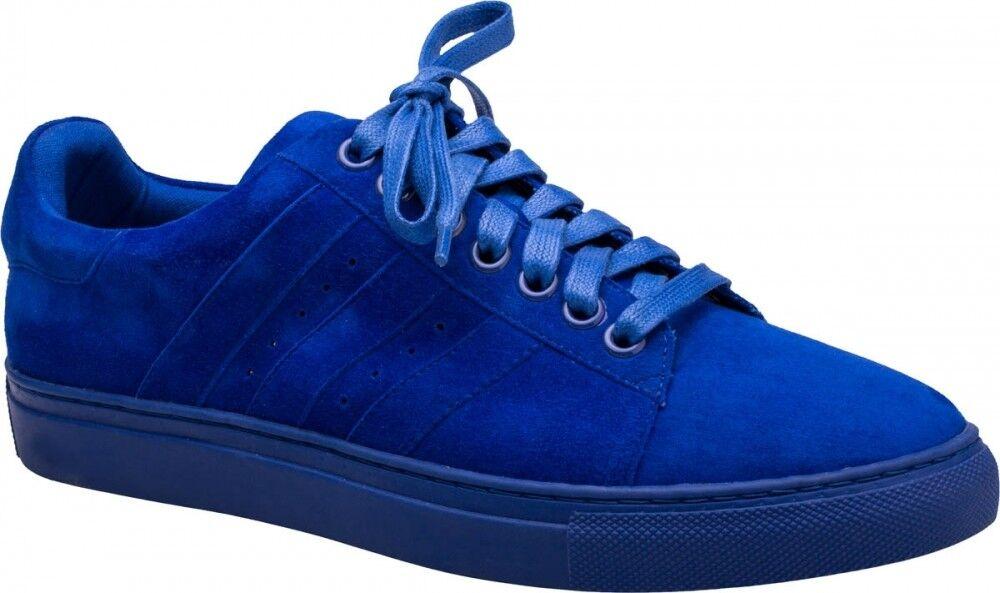 Обувь женская Ekonika 2 Кеды женские 1811-02 blue - фото 1