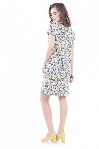 Платье женское SAVAGE Платье арт. 915572 - фото 4
