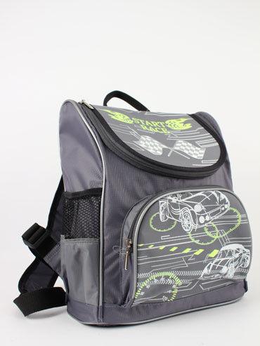 Магазин сумок Galanteya Рюкзак школьный 9115 - фото 2