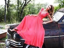 Вечернее платье Sherri Hill Платье 11269 - фото 8