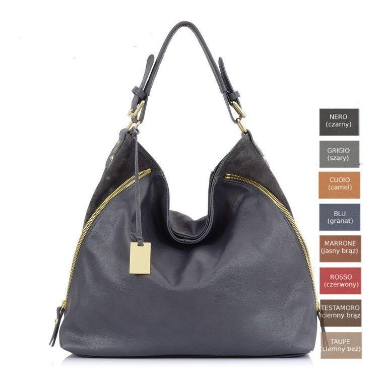 Магазин сумок Vezze Женская кожаная сумка C0077 - фото 1