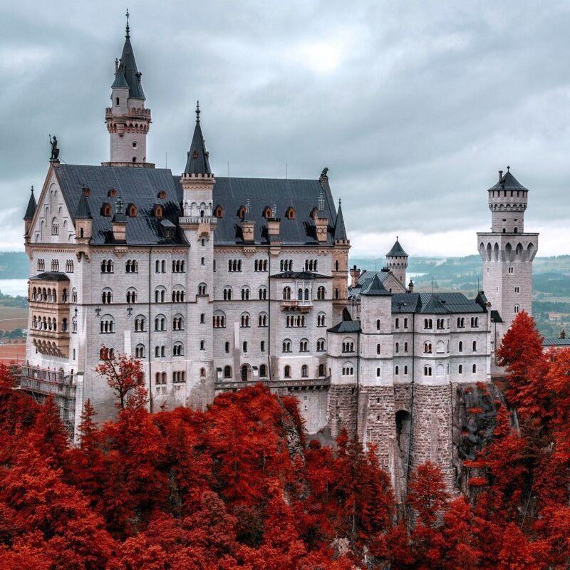 Туристическое агентство ДЛ-Навигатор Экскурсионный автобусный тур «Путешествие по Баварии» - фото 1