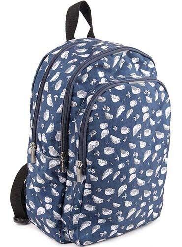 Магазин сумок Galanteya Рюкзак школьный 2917 - фото 1