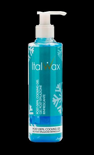 Уход за телом ItalWax Гель охлаждающий после депиляции - фото 1