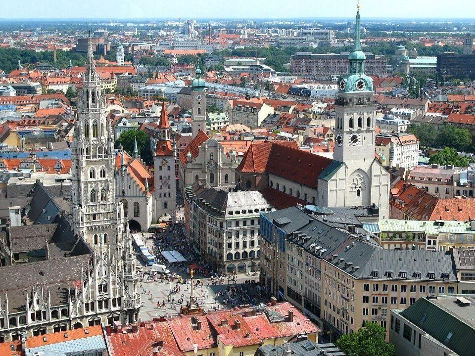 Туристическое агентство ТрейдВояж Автобусный экскурсионный тур в Германию DEU B11 - фото 5