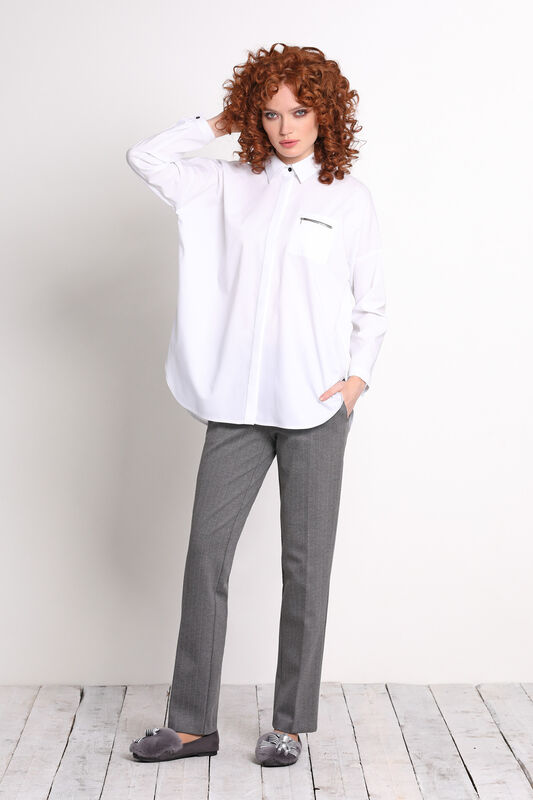Кофта, блузка, футболка женская Noche Mio Блуза женская 6.508 - фото 1