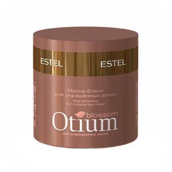 Уход за волосами Estel Маска-блеск для окрашенных волос Otium Blossom - фото 1