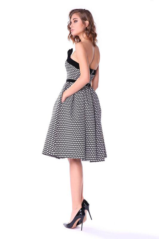 Платье женское Isabel Garcia Платье BN1044 - фото 2