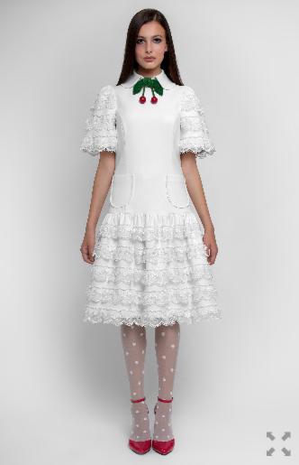 Платье женское Pintel™ Платье Suad - фото 4