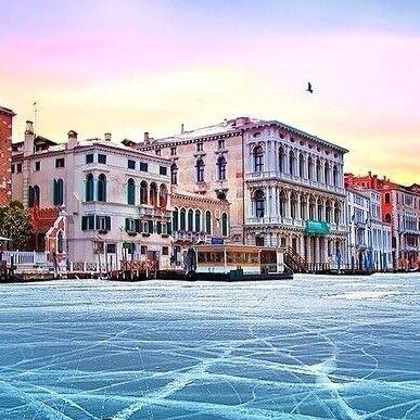 Туристическое агентство A La Carte Авиатур в Венецию - фото 1