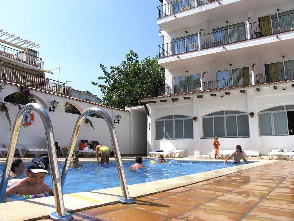 Туристическое агентство Санни Дэйс Пляжный авиатур в Испанию, Коста Дорада, Hotel Comarruga Platja 3* - фото 2