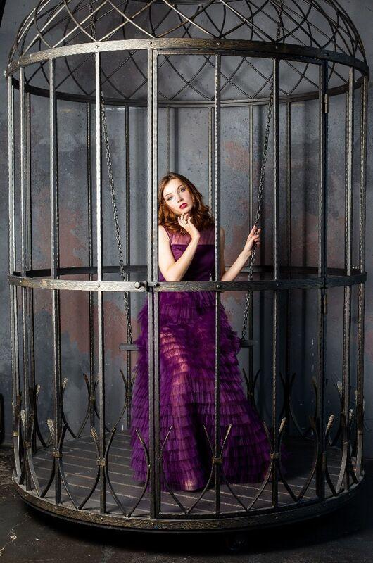 Платье женское EMSE Платье женское Розелла арт.E0495  Spring Summer 2019 - фото 2