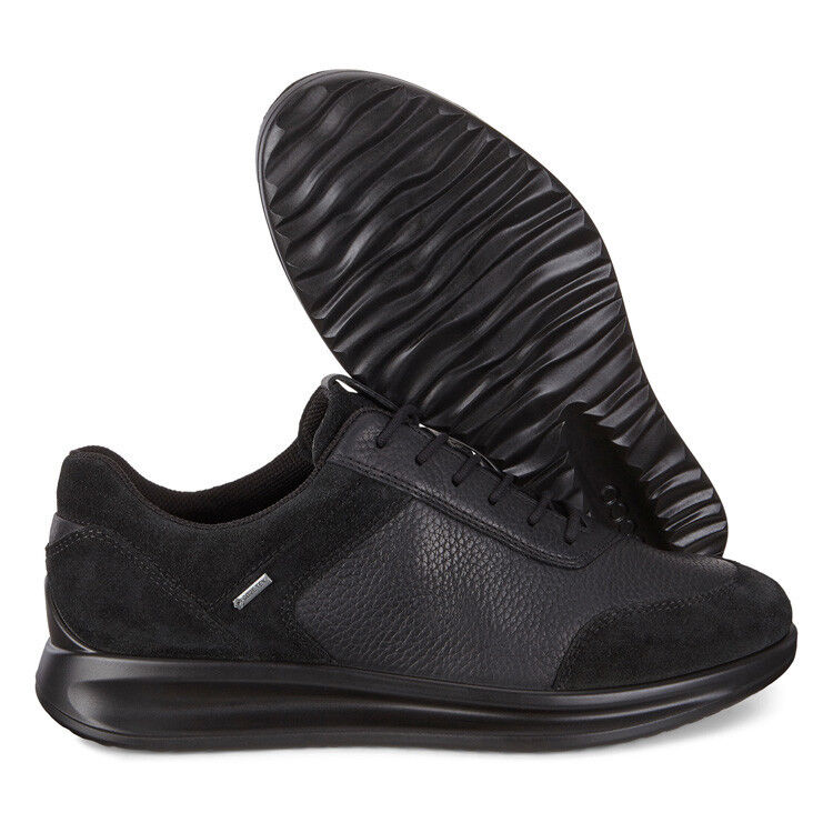 Обувь мужская ECCO Кроссовки AQUET 207074/51052 - фото 8