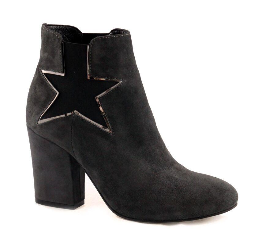 Обувь женская Du Monde Ботинки женские 2432 - фото 1