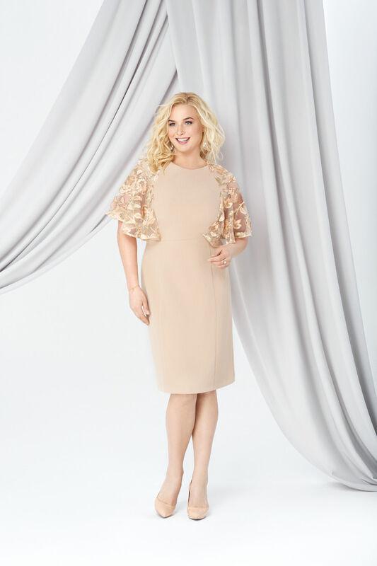 Вечернее платье EMSE Платье 0269 - фото 1