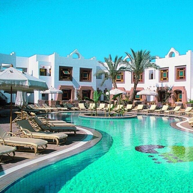 Туристическое агентство Кросс тур Пляжный авиатур в Египет, Шарм-эль-Шейх, Tez Express Ssh 4* - фото 1