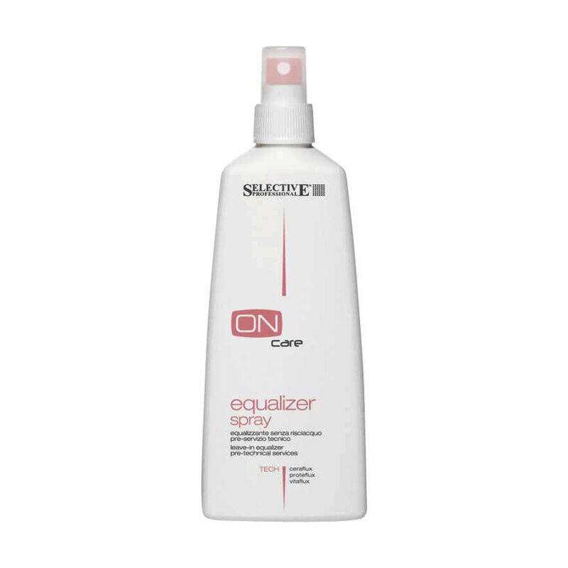 Уход за волосами Selective Спрей для выравнивания кутикулы On Care Tech - фото 1