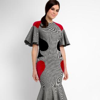 Платье женское Pintel™ Платье Fergus - фото 1
