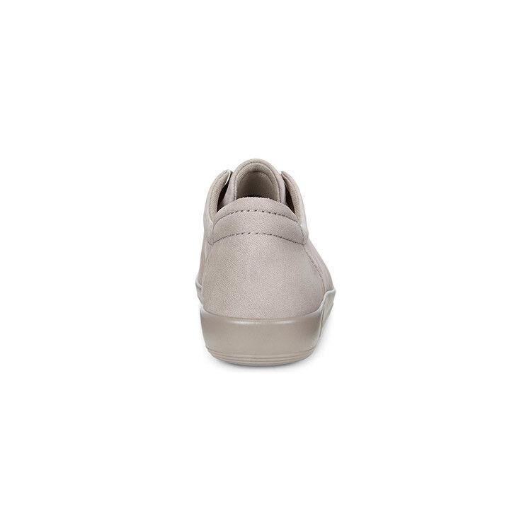 Обувь женская ECCO Кеды SOFT 2.0 206503/02459 - фото 5