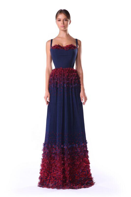 Платье женское Isabel Garcia Вечернее платье BB1231 - фото 1