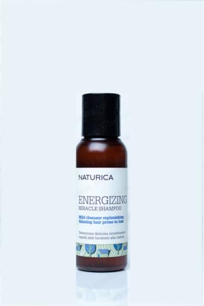 Уход за волосами Naturica Шампунь «Чудо энергии», 50 мл - фото 1