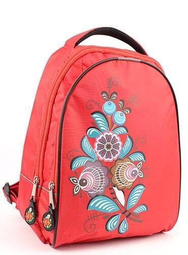 Магазин сумок Galanteya Рюкзак школьный 6616 - фото 1